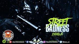 Exa Rawg - Street Badness - January 2019