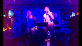Spend my life - Aplaya Festival mall - Soul Change Band
