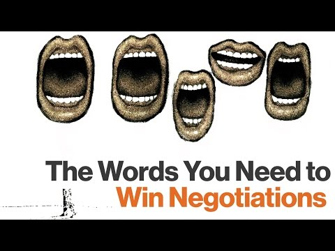 3 Tips on Negotiations, with FBI Negotiator Chris Voss   Best of '16