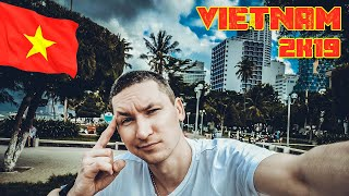 Трейлер Вьетнам 2019 Việt Nam