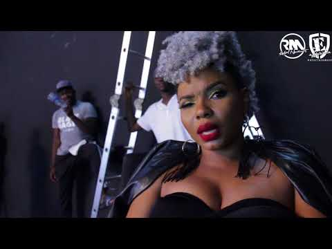 Yemi Alade - Go Down (Behind The Scenes)