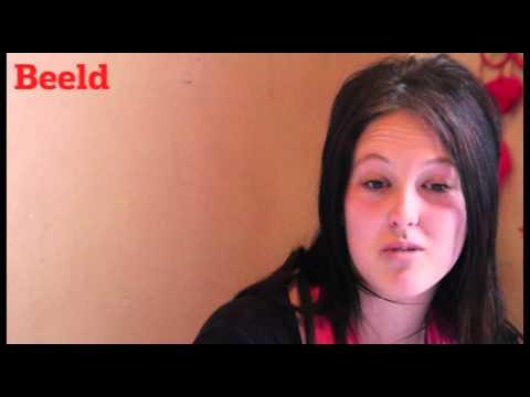 Louise de Waal se maatjie praat met Beeld