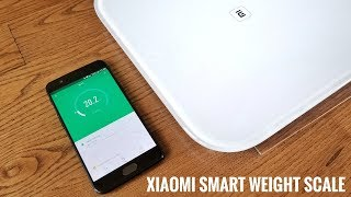 Video Xiaomi Smart Weight Scale REVIEW download MP3, 3GP, MP4, WEBM, AVI, FLV September 2018