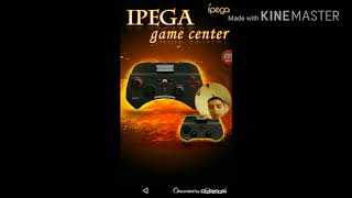 Ipega game center