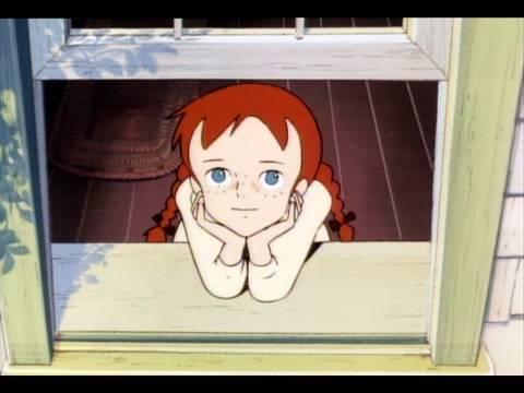 赤毛のアン 第3話予告「グリーン・ゲイブルズの朝」