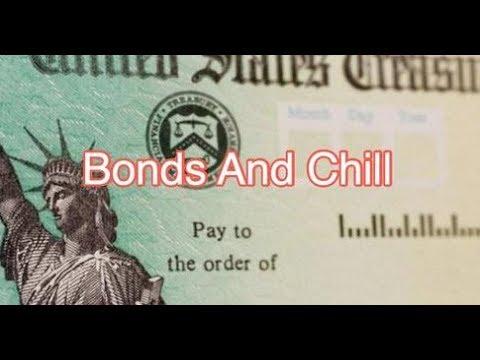 2019 Market Prediction: Buy Bonds And Chill