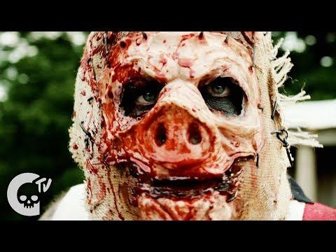 Pig Face | Short Film | Crypt TV