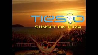 DJ Tiesto - Sunset on Ibiza [HQ]
