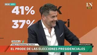 El prode de las elecciones presidenciales: ¿Qué dicen las encuestas?