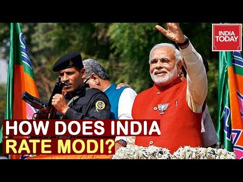 Independence Special   Modi India's Best PM So Far? Mood of The Nation Poll 2019