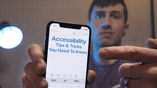 7 iPhone Accessibility Tricks You Need to Know