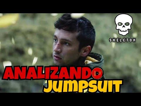 Analizando Jumpsuit - ImSkeletox