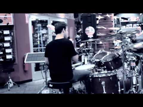 Guitar Center Drum off 2014 Store Winner Brendan Healy