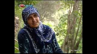 Esenyaka(ZOR)Köyü - TRT AVAZ(Ev Yapımı)