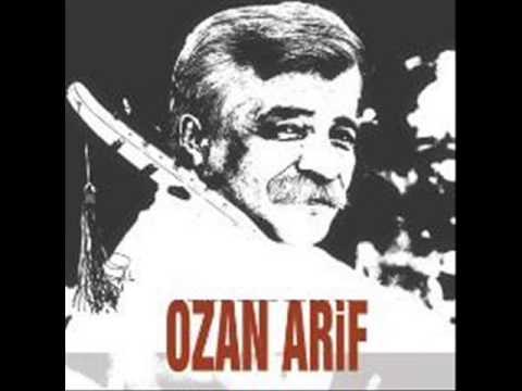 Ozan Arif - Vatan Türküsü bedava zil sesi indir