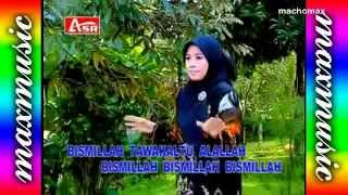 BISMILLAH wafiq azizah  by machomax