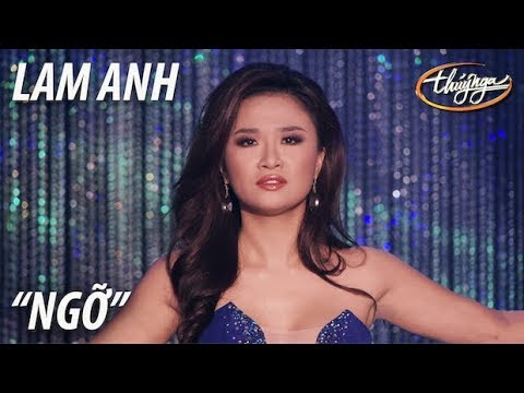 Lam Anh - Ngỡ (Khắc Việt) A Dancing Dream