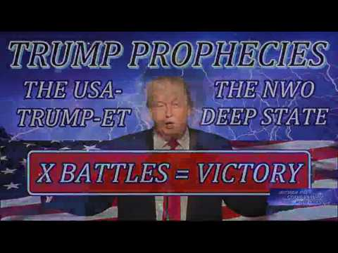 Mark Taylor (July 27, 2017) – RONALD REAGAN, BIBLE CODES, CAHN AND CLEMENT PROPHECIES