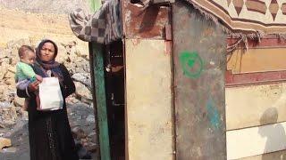 أحد سكان «منشية ناصر» بعد قرار الإخلاء: ليه بتدمرونا؟