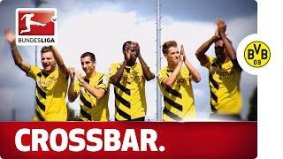 Crossbar Challenge - Borussia Dortmund