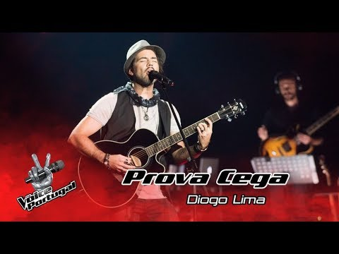 "Diogo Lima - ""Where the streets have no name"" 