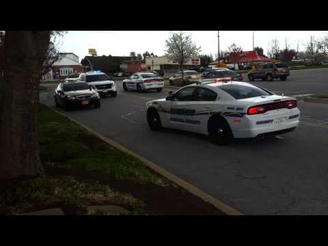 Trauma in Westminster Maryland