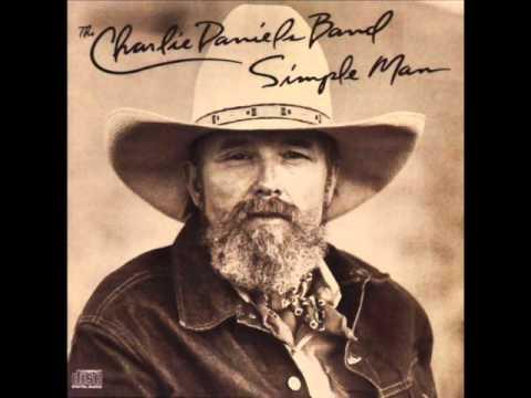 The Charlie Daniels Band - Mr. D.J.wmv