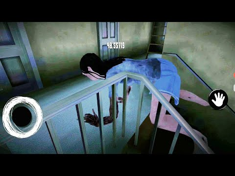 Momo - The Horror Game | Android Gameplay |