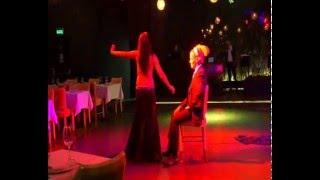 Восточный танец живота шоу программа Минск