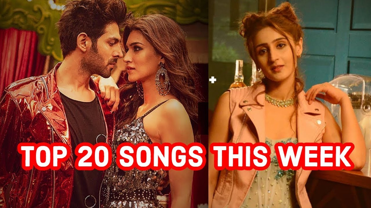 Top 20 Songs This Week Hindi/Punjabi 2019 (February 10 ...