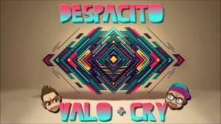Download DESPACITO - VALO & CRY rmx Mp3 and Videos