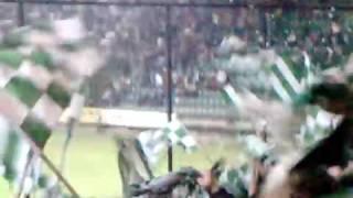 amazing goal Bohemians 1905 vs. Marilla Pribram 1:0 17:00 8.11.2009