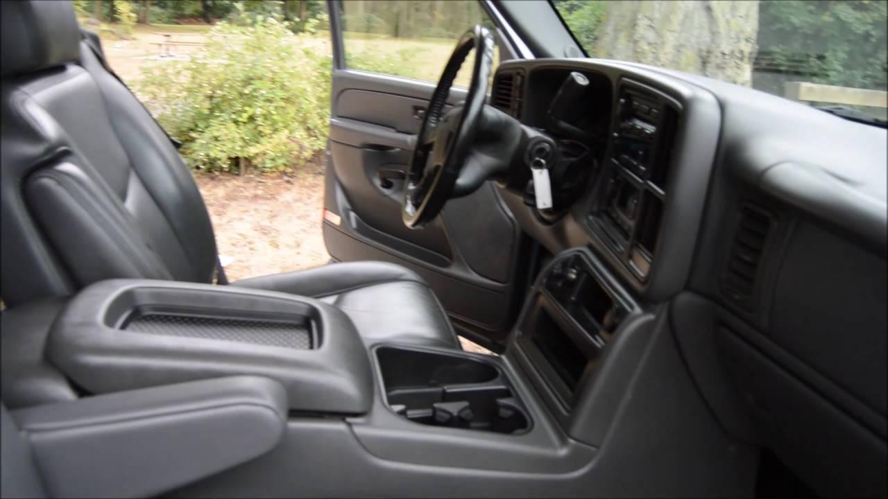 2006 Gmc Sierra 1500 Extended Cab Slt 5 3l V8 Z71 4x4 Leather Loaded
