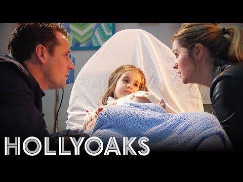 Hollyoaks: Telling Dee Dee The Truth