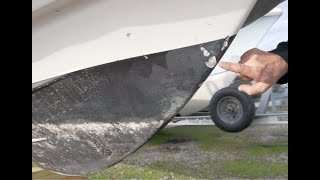 How to Clean Your Boat Hull: Boat Care and Maintenance to Avoid Serious Damage