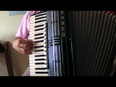 Avsenik - Mutterlied - Mamici - Akkordeon Morino VN