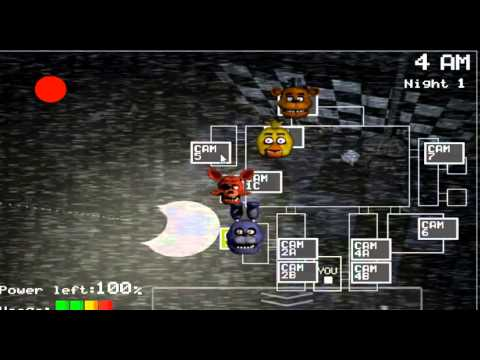 Sparky the dog is fake five nights at freddy s youtube