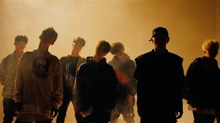 iKON #아이콘 #20170522 #6PM #NEWKIDS_BEGIN #TEASER #COMEBACK #NEWRE...