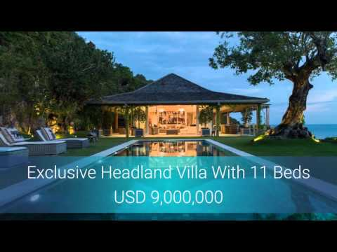 Luxury Collection Koh Samui Real Estate by Thai-Real.com March 2016