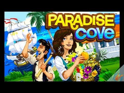 Tap Paradise Cove - iPhone & iPad Gameplay Video
