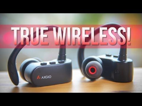 Axgio True Wireless Earbuds Review