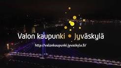 Valon kaupunki -tapahtuma 2017 Jyväskylä
