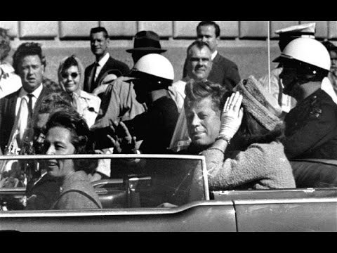 JFK Assassination: Interview with Police Officer in the Presidential Motorcade (2003)