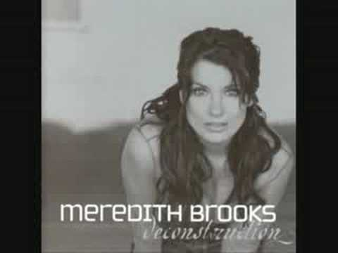 Meredith Brooks  Sin City