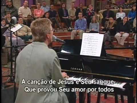 Don Moen - I Will Sing - DVD COMPLETO (Legendado em português)