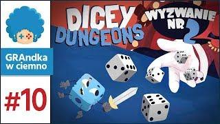 Dicey Dungeons PL #10 [1/2] | Wojownik, wyzwanie nr 2