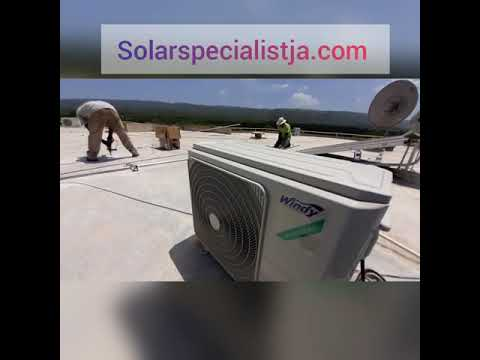 Solar energy for return residents of Jamaica