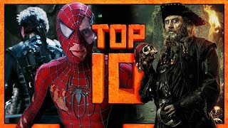Migliori scontri CATTIVO vs CATTIVO - TOP 10 streaming