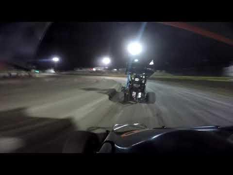 Lemoore Raceway 9/7/19 Jr Sprint Main Cash GoPro