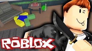 Roblox | Murder Mystery 2 | THE FASTEST MURDERER ROUND EVER!!